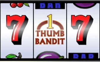 One Thumb Bandit