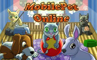 MobilePet Online
