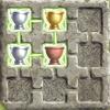 Artefakt-Tafel-Quadrat