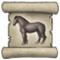 Pferd aus dem Nachbardoorf stehlen