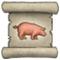 Schweine mästen