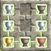 Artefakt-Tafel-U-Form