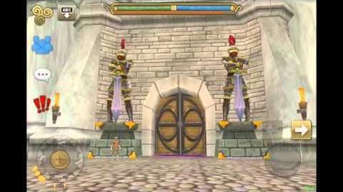 Celtic Heroes Re-designed Castle!
