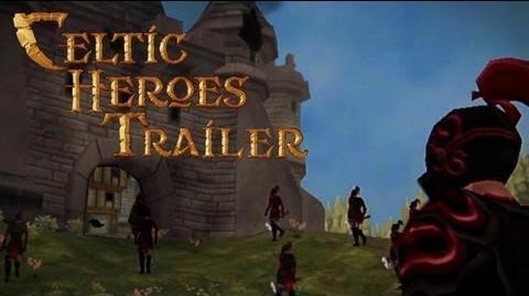 Celtic Heroes Trailer - MMORPG Skenkee