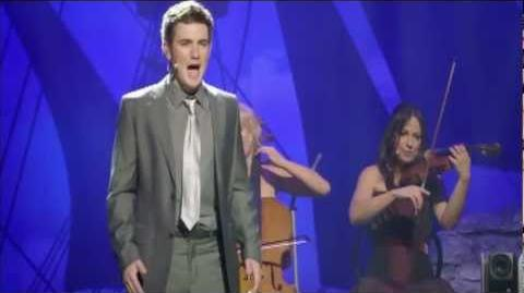 Emmet Cahill - This is the Moment