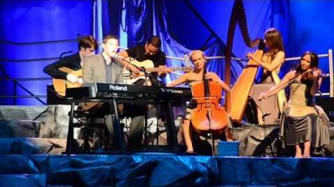 "Live in Atlantic City, Colm Keegan - ""Home"""