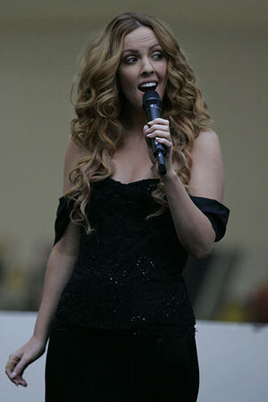 Lisa Lambe 3