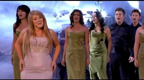 Celtic Woman - When You Believe