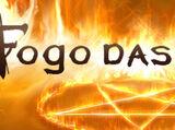DnD - Fogo das Bruxas