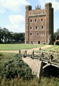 Tattershall Castle 530x766