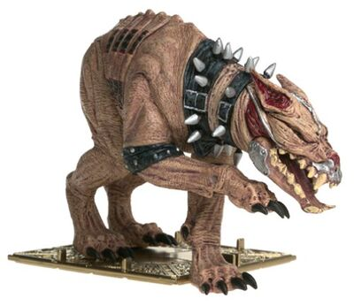 Hellraiser series 1 chatter beast