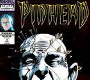 Clive Barker's Pinhead