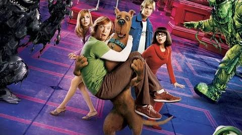 Scooby Doo (Movie)