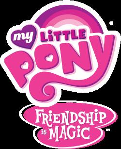 250px-My Little Pony Friendship is Magic logo svg