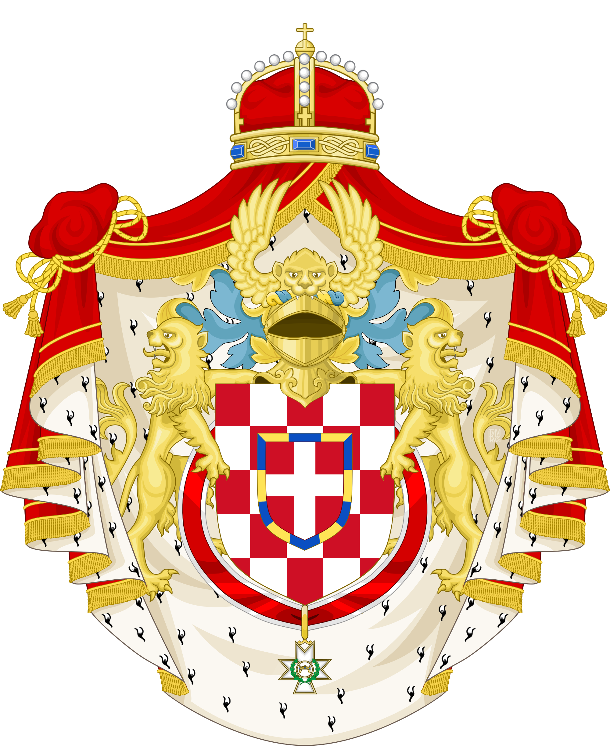 List Of Rulers Of Croatia Central Victory Wiki Fandom Powered By