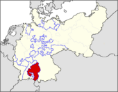 Map-DR-Württemberg 1918-1934