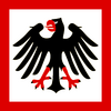 German chancellor standard