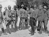 Macedonian Front