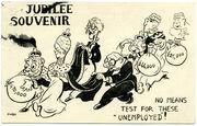(Anti) Jubilee Souvenir