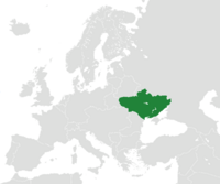 Europe location Ukraine 1922.png
