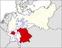 Map-DR-Bavaria 1918-1934