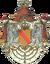 Wappen Deutsches Reich - Grossherzogtum Baden