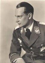 Louis Ferdinand of Prussia 1941