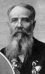 Nikola Pasic 1