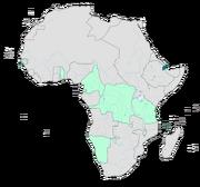 German Somaliland