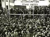 Conscription Crisis of 1918