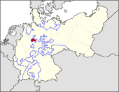 Map-DR-Lippe 1919-1934