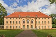 Berlin Schloss Schoenhausen 06-2014