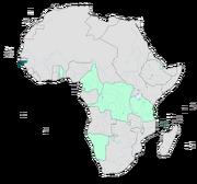 German Gambia