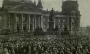 ProclamaciónDeLaRepúblicaEnBerlín10 11 1918