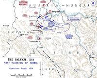 Battle of Cer