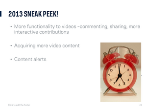 Video webinar Slide29