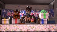 Birthday Avatar 2