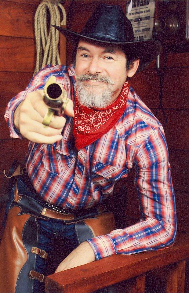 Carlos Suarez (pistolero)