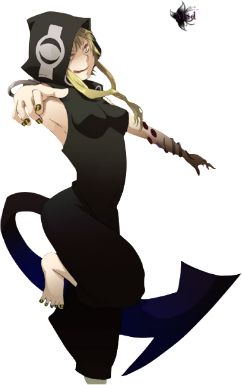 File:Medusa Gorgon Soul Etater render by Mad-2.png