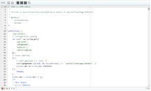 SyntaxHighlight-JS