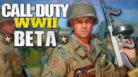 Call of Duty WORLD WAR 2 - BETA info ZOMBIES news!-0