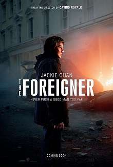 The Foreigner (2017 film)