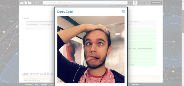 File:Derpy Zedd modal screenshot.png
