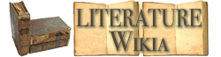 File:Literature Wordmark.png