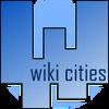 Wiki cities