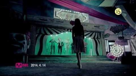 MV Block B(블락비) - JACKPOT(잭팟)