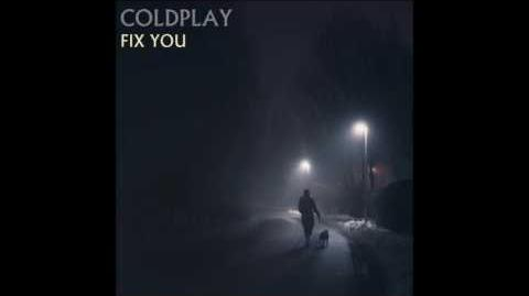 Coldplay - Fix you -1 hour Loop-