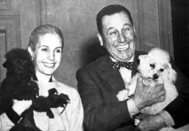 File:Eva-and-juan-peron-with-their-dogs-everett.jpg