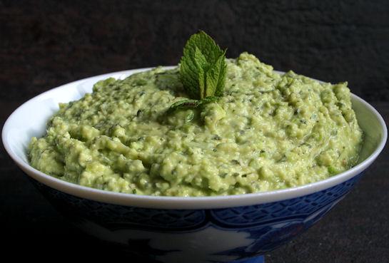 File:Fava-Bean-Hummus.JPG