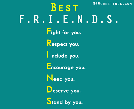 top friendship quotes